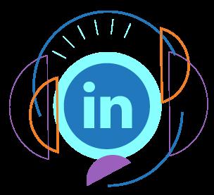 LinkedIN full support